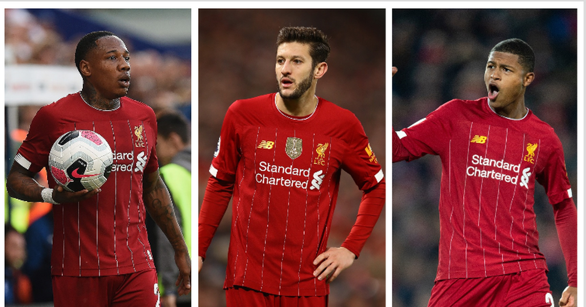 Adam Lallana could prepare Liverpool exit in January along with several others - Liverpool Echo