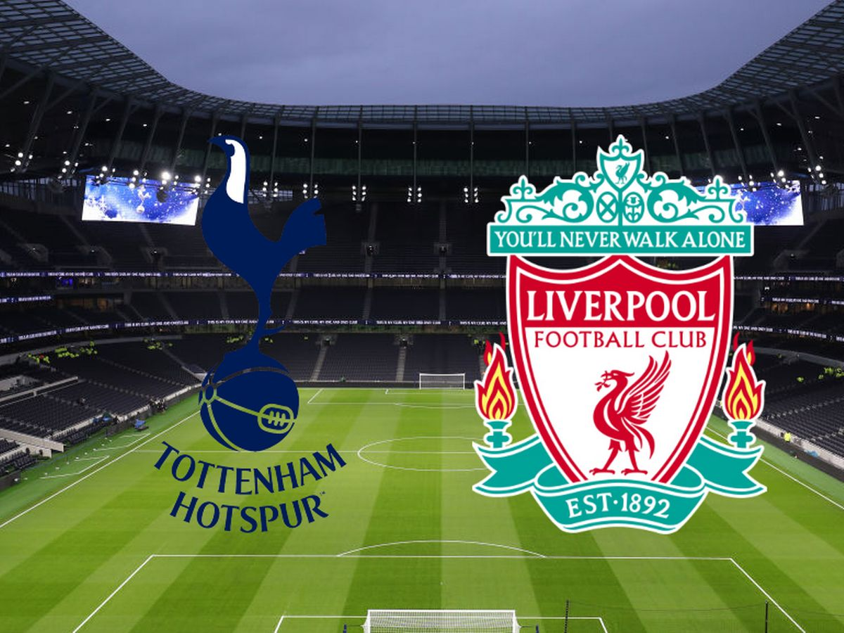Tottenham vs Liverpool LIVE - Firmino goal, highlights and Jurgen Klopp press conference - Liverpool Echo