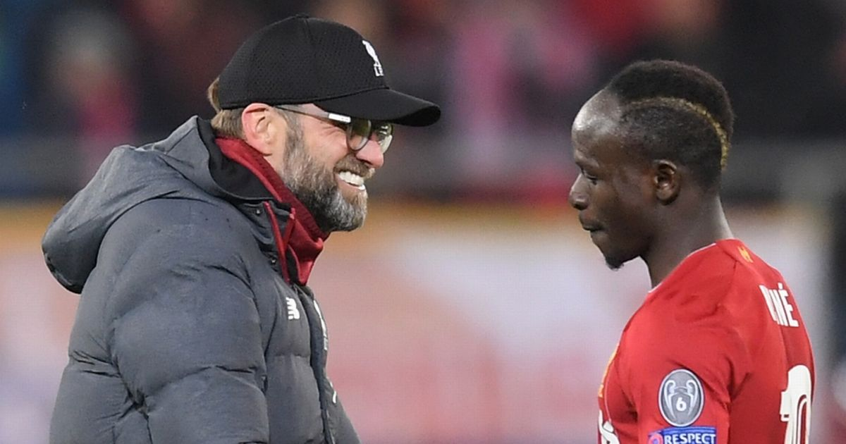 Liverpool line ups vs Norwich - Sadio Mane decision made as Naby Keita gets chance - Liverpool Echo