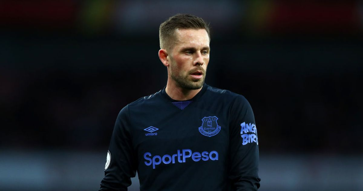 Gylfi Sigurdsson left in Everton limbo as Carlo Ancelotti admits expectation has changed - Liverpool Echo
