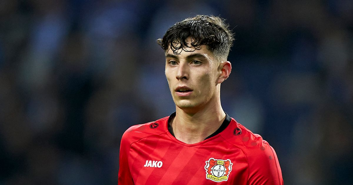 Liverpool news and transfers LIVE - Premier League Coronavirus meeting latest, Kai Havertz boost - Liverpool Echo