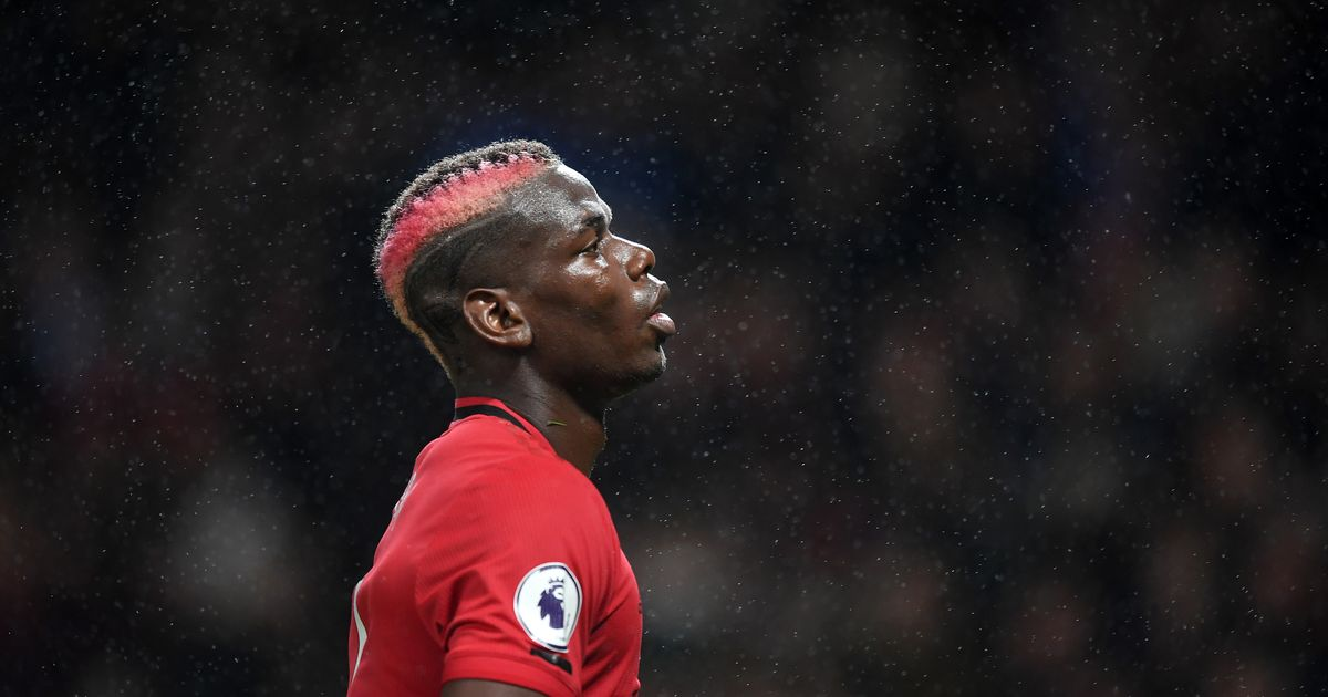 'They deserve it' - Manchester United star Paul Pogba makes Liverpool title admission - Liverpool Echo