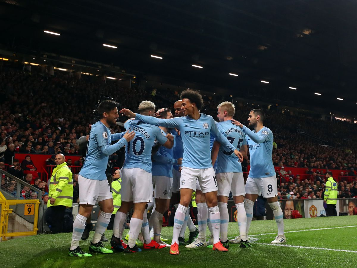 Man City get timely boost for Manchester United game in Carabao Cup - Manchester Evening News