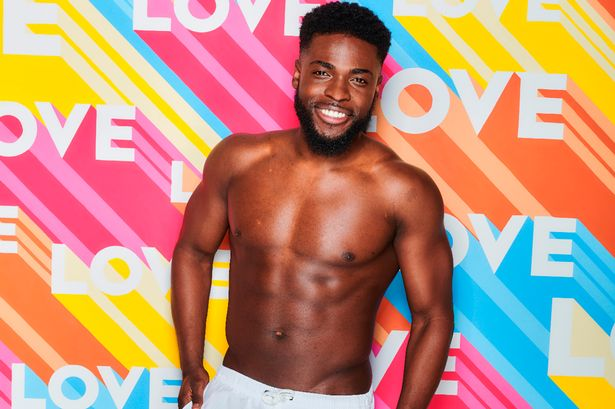 Love Island star and ex-cop Mike Boateng under investigation by GMP...his family say he's done nothing wrong - Manchester Evening News