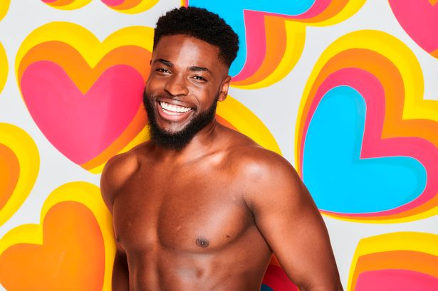 Love Island's Mike Boateng: What Greater Manchester Police will and won't say about racism allegations - Manchester Evening News