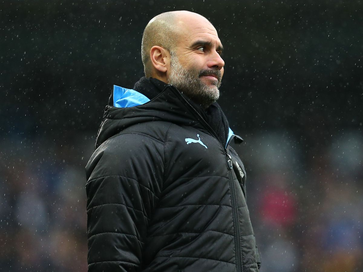 What Pep Guardiola didn't like about Man City performance vs Fulham - Manchester Evening News