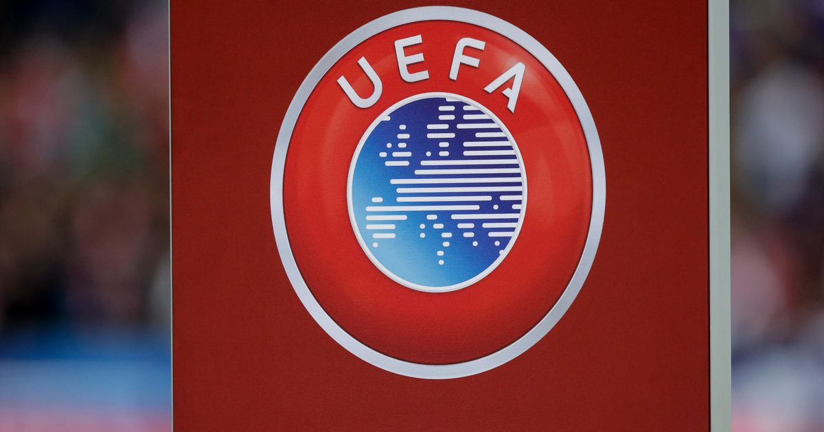 Uefa send letter to clubs revealing planned date to restart seasons - Manchester Evening News