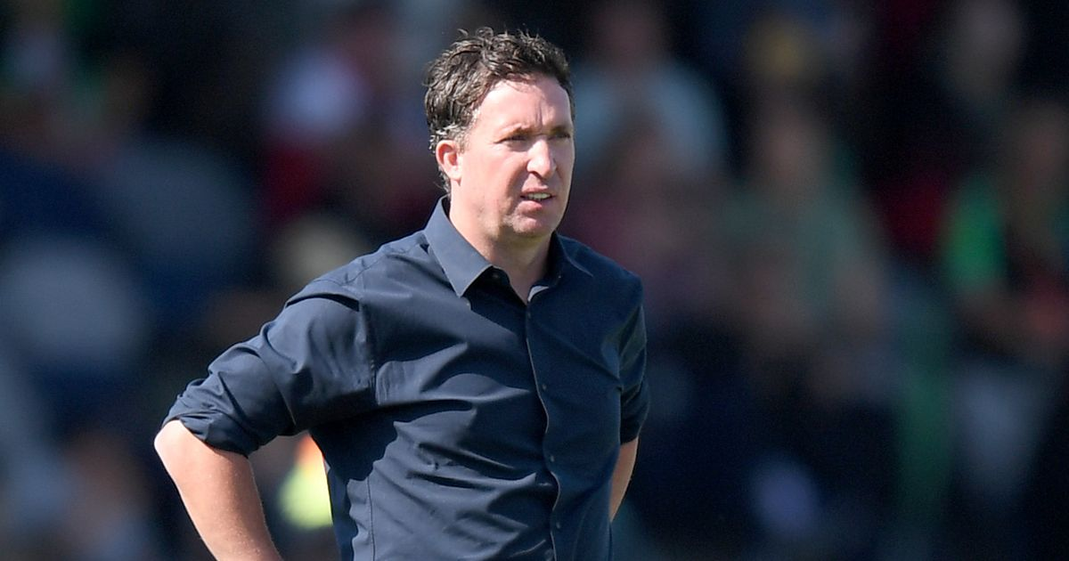 Liverpool legend Robbie Fowler wants Premier League management job - Mirror Online
