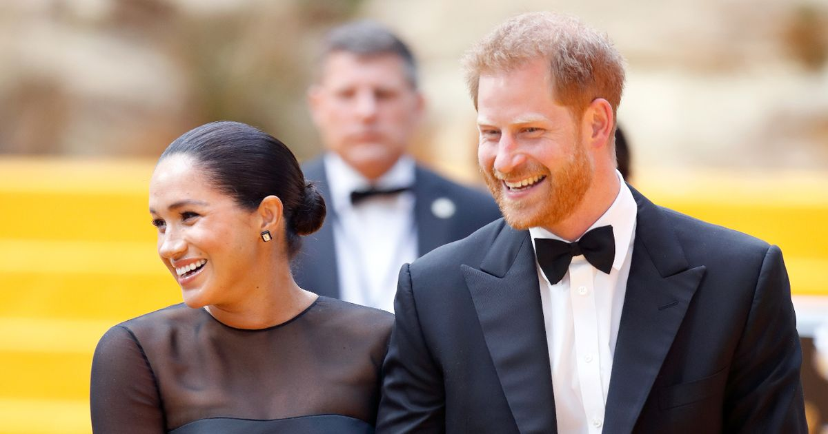 Meghan Markle and Prince Harry 'will be on every red carpet' after Covid-19 - Irish Mirror