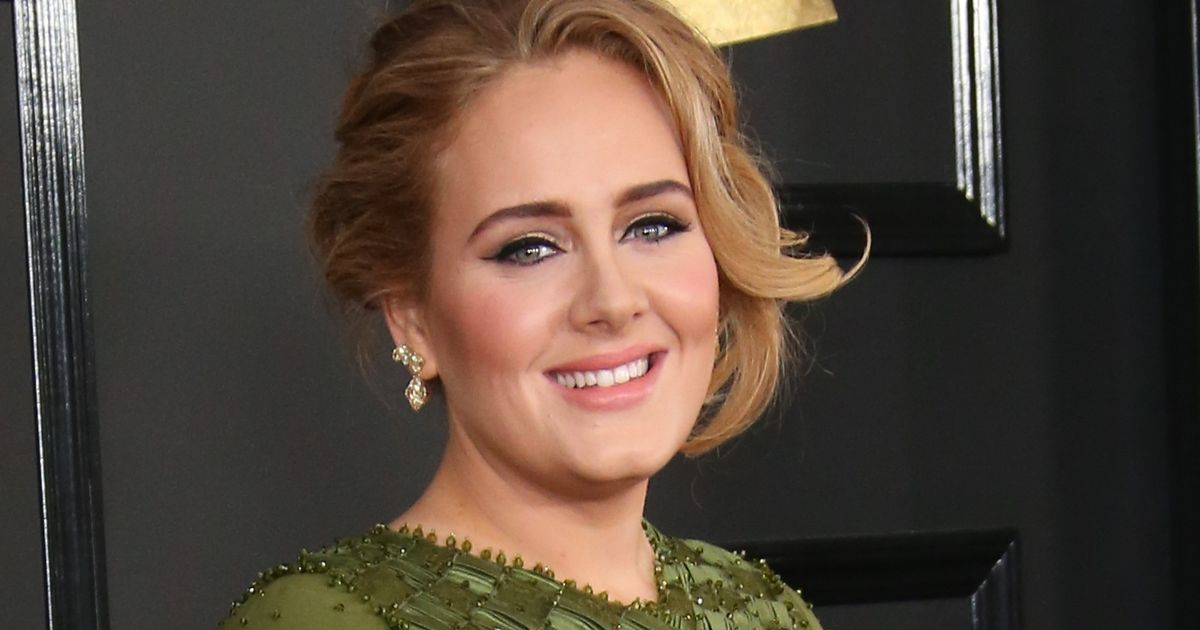 Adele shows off her epic body transformation with slim snap as she celebrates birthday - Irish Mirror