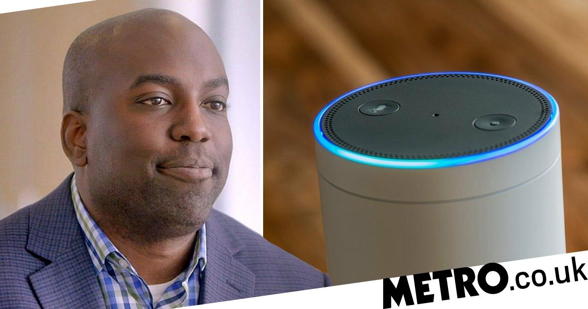 Ex-Amazon exec admits he switches Alexa off for private conversations - Metro.co.uk