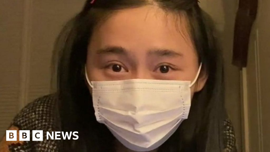 Coronavirus in Wuhan: 'Please learn from our mistakes' - BBC News