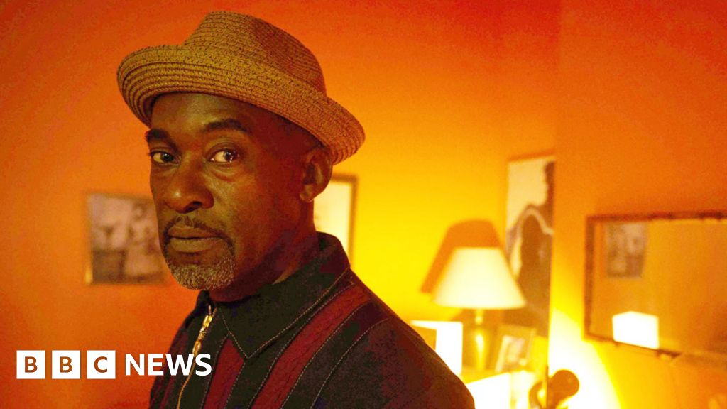Sitting In Limbo: Brother turns Windrush scandal into a very personal TV drama - BBC News