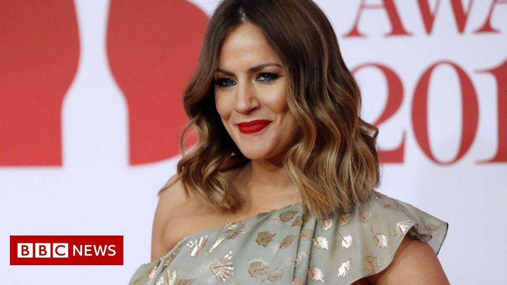 Caroline Flack death: Will people now 'be kind' in the media and online? - BBC News