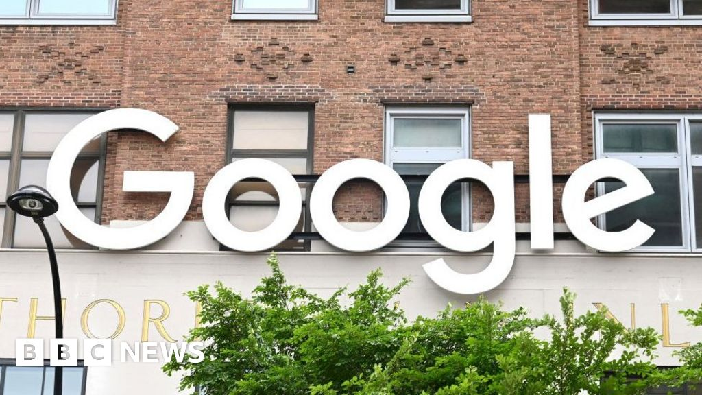 Google in $5bn lawsuit for tracking in 'private' mode - BBC News