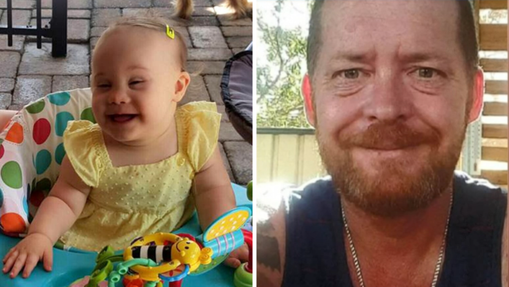 Little girl allegedly killed by father may have been dead in cot for days - 7NEWS.com.au