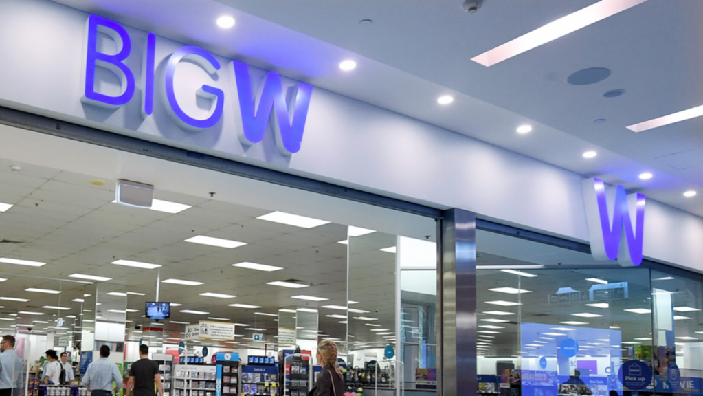 Big W launch '2 days only' flash sale on Apple iPhone and iPad, toys, outdoor furniture and more - 7NEWS.com.au