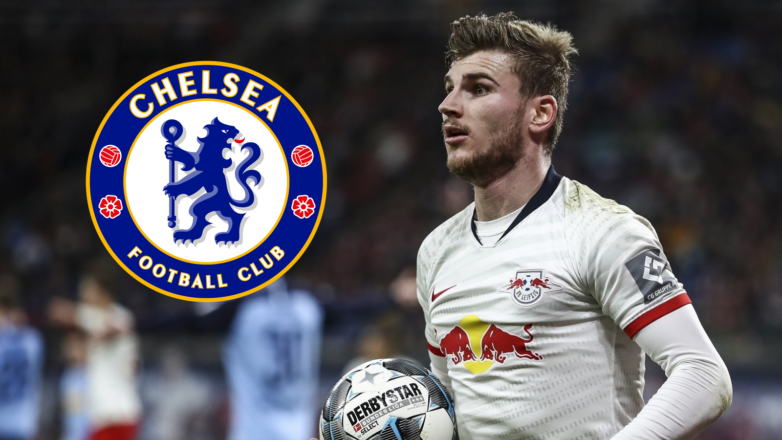 Chelsea agree to pay Werner's £54m release clause as they offer contract to Leipzig striker - Goal.com