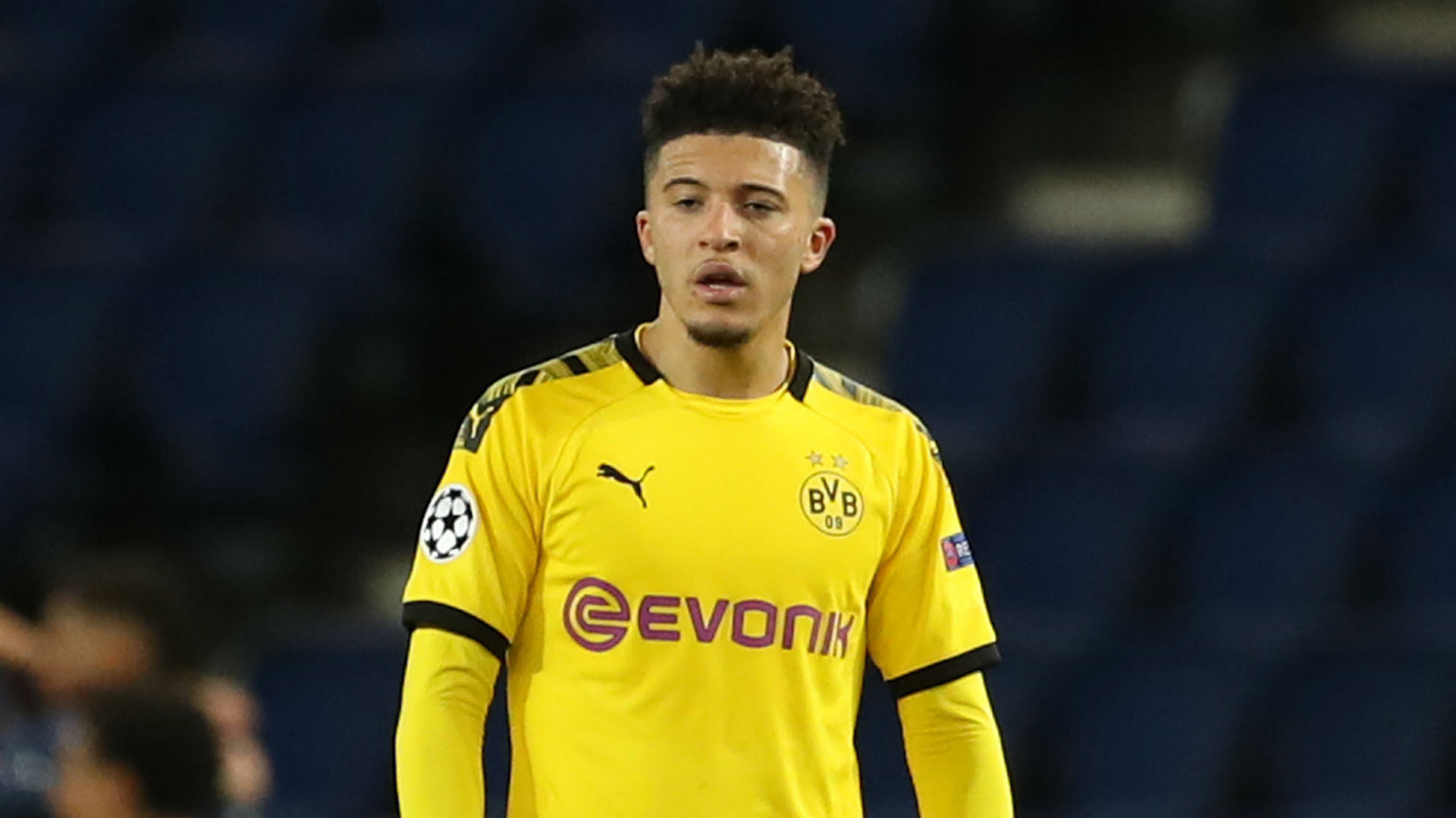 'Jadon has been in Dortmund for weeks' - Borussia director Zorc says Sancho has not flown to England - Goal