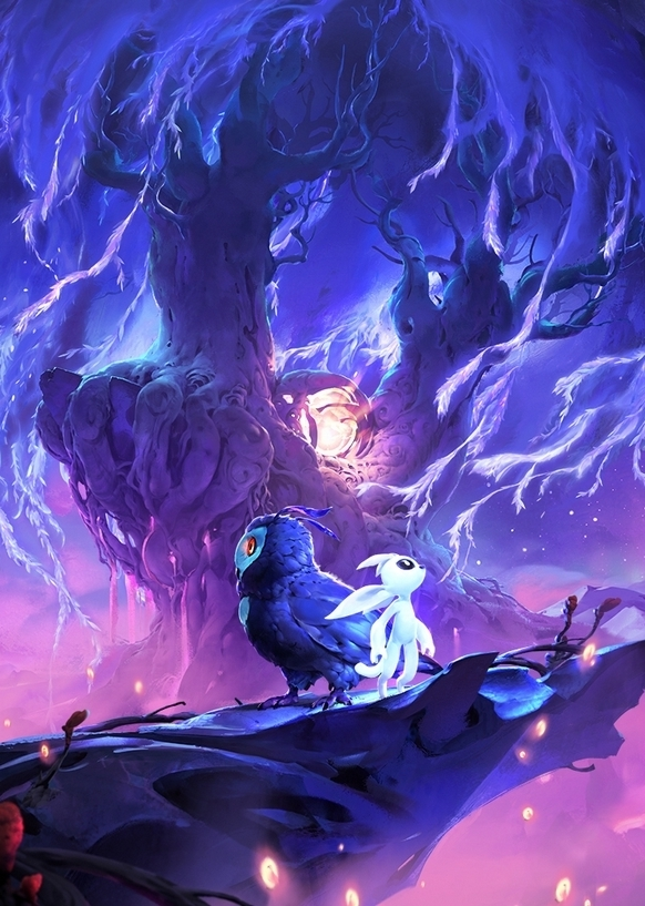 Building Ori and the Will of the Wisps with 80 people working from home - GamesIndustry.biz