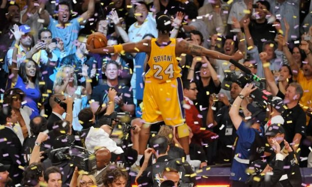 Kobe Bryant's ten most memorable moments on the court - Eurohoops