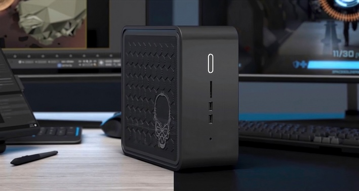 Intel NUC 9 Extreme Ghost Canyon Review: Pint-Sized Powerhouse - Hot Hardware