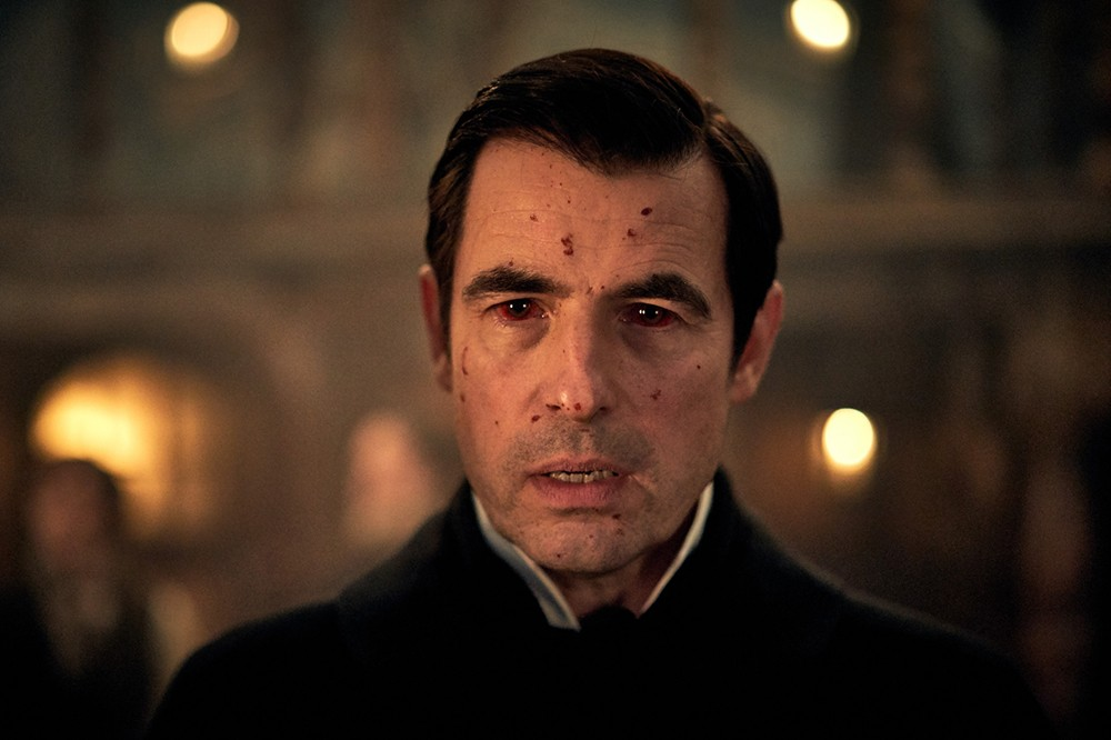 How closely does Dracula follow the original novel? - RadioTimes