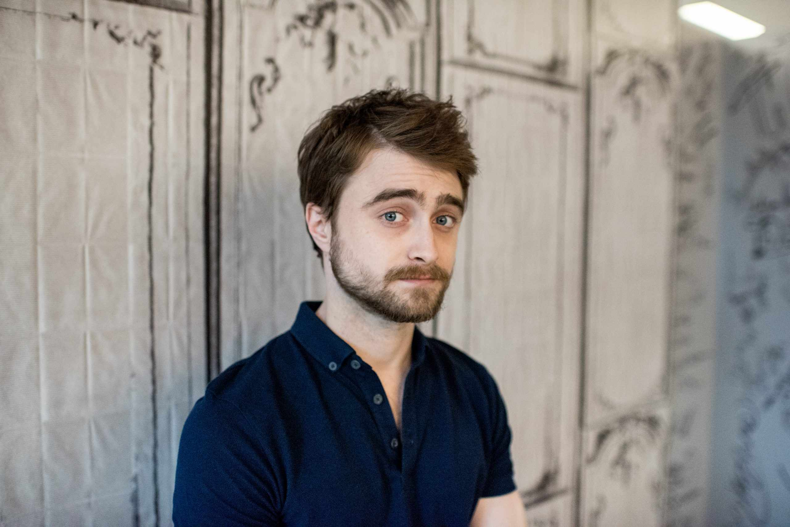 Daniel Radcliffe reads first chapter of Harry Potter - here's which stars come next - RadioTimes