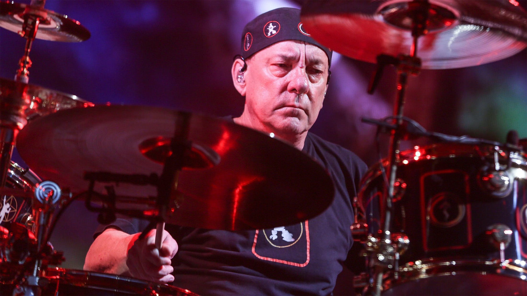 The Rock World Reacts To The Death Of Neil Peart - Kerrang!