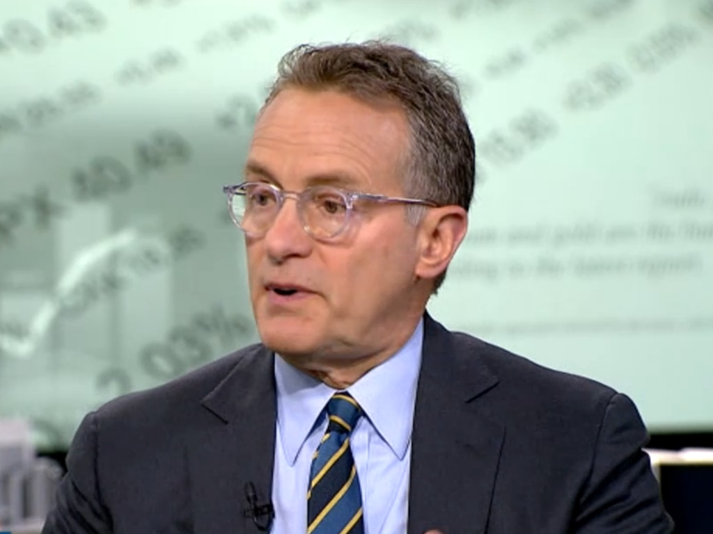 'It's probably a time to buy': Billionaire investor Howard Marks sees value in stocks after the coronavir.. - Business Insider Nordic