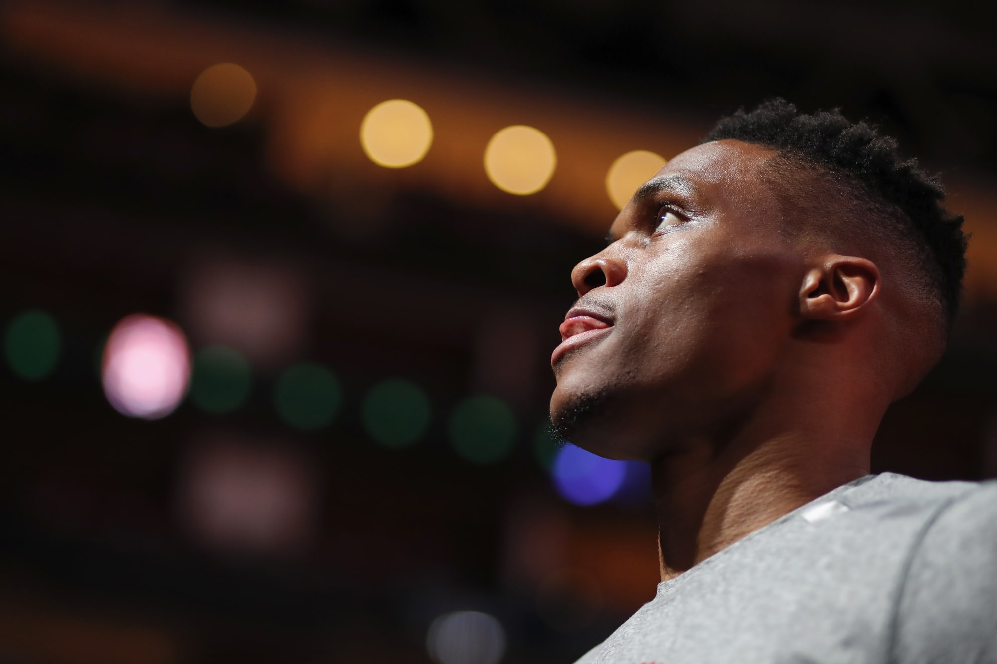 How Russell Westbrook's positive COVID-19 result will test the Rockets - Space City Scoop