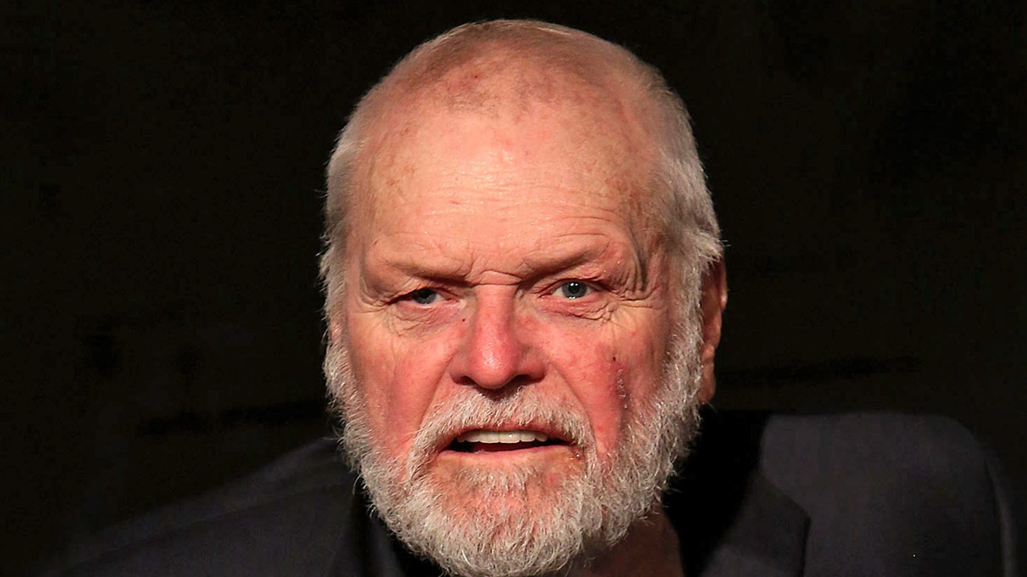 'Tommy Boy' 'Dynasty' Actor Brian Dennehy Dead at 81 - TMZ