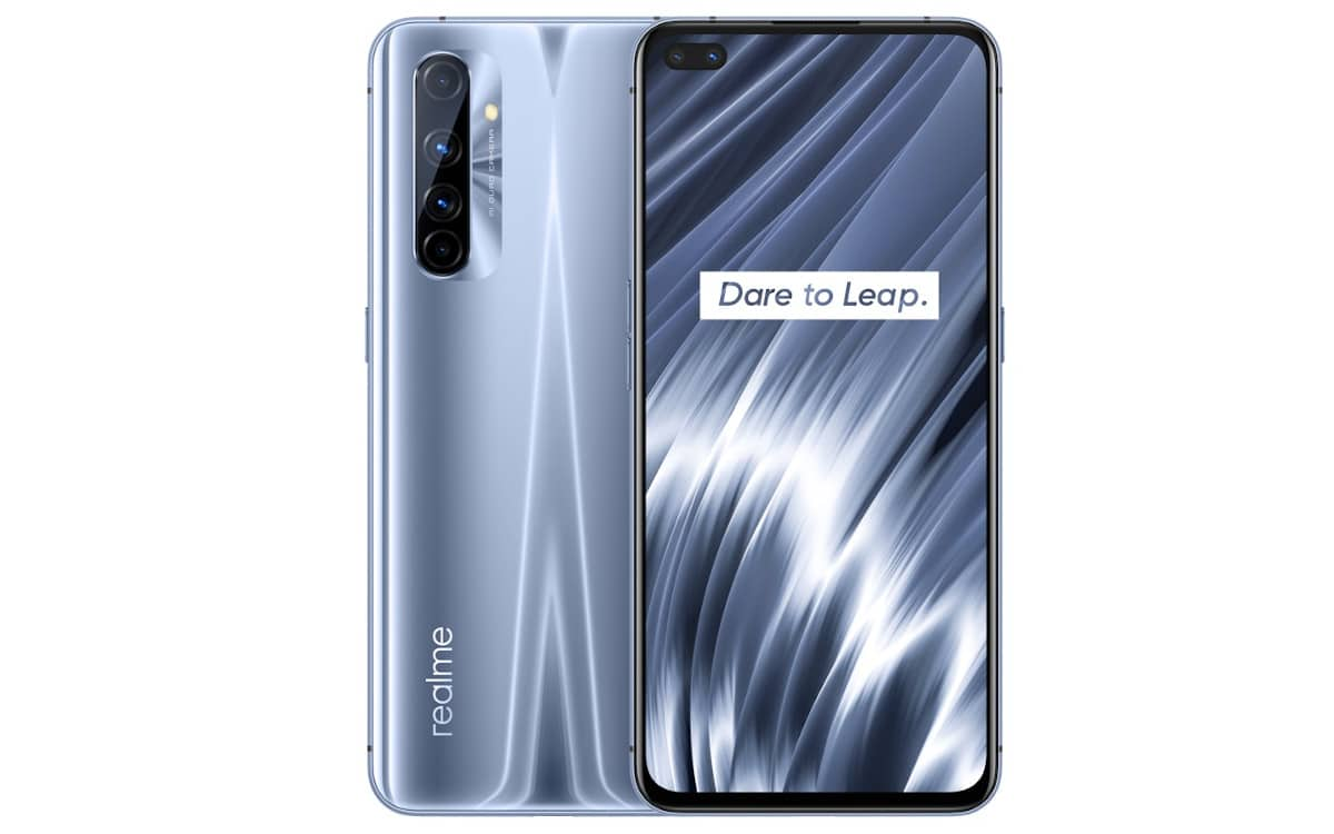 Realme X50 Pro Player officiel : charge 65W, photo 48 MP et Snapdragon 865 à moins de 350 euros - PhonAndroid