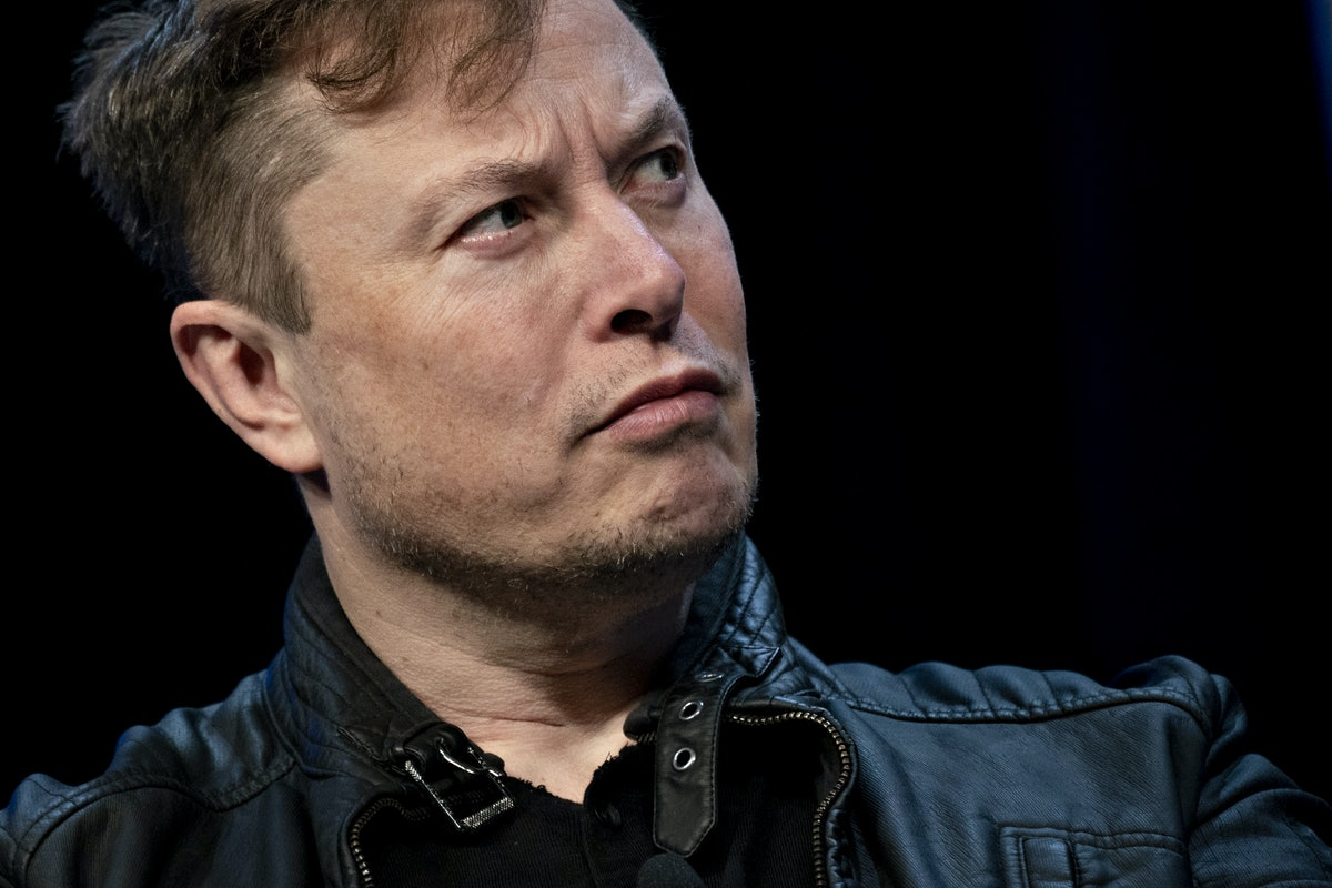 Elon Musk's 'Occupy Mars' banner contains a crucial, but hilarious, mistake - Inverse