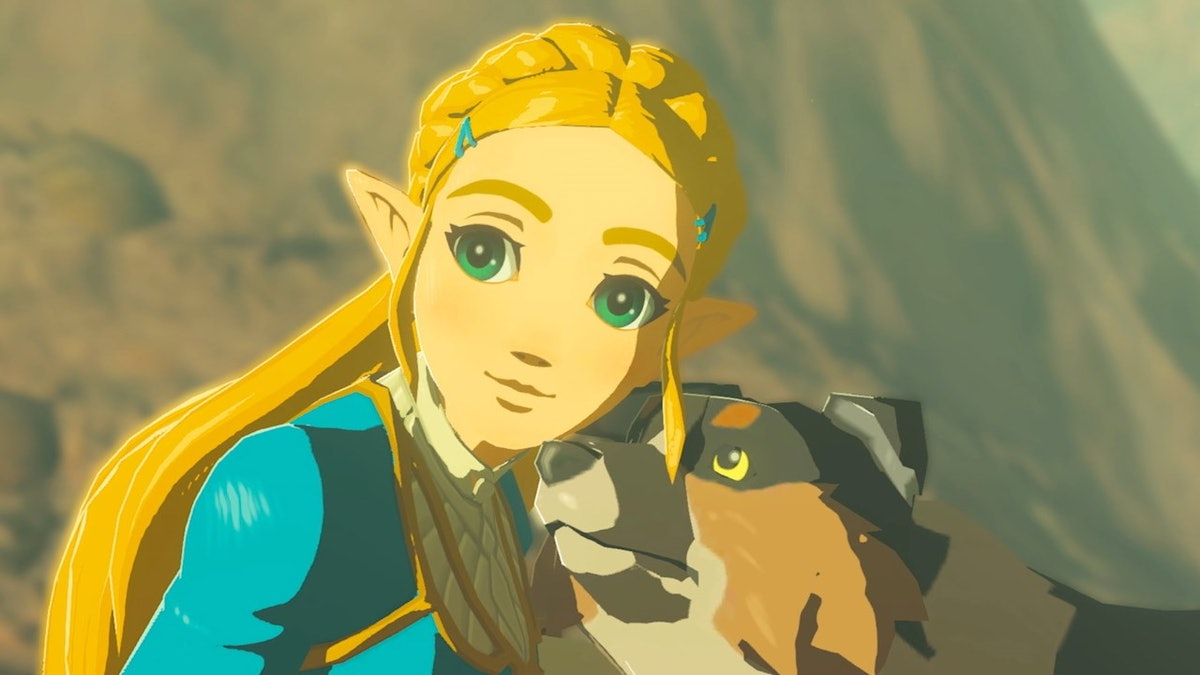 'Breath of the Wild 2' theory may confirm a bold new direction for the franchise - Inverse