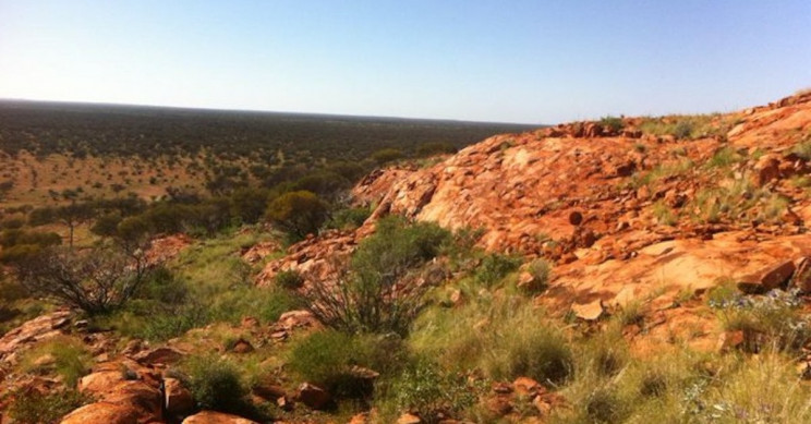 Geologists Confirm: World's Oldest Recognized Impact Crater Lies in Australia - Interesting Engineering