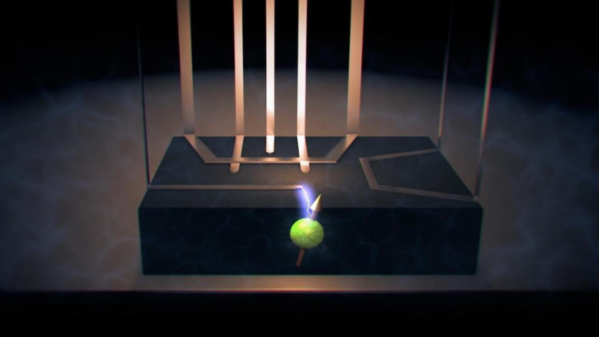 Engineers Discover a 58-Year-Old Quantum Mystery by Chance - Interesting Engineering