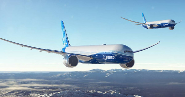 The New Boeing 777X Has Wings That Fold Up - Interesting Engineering
