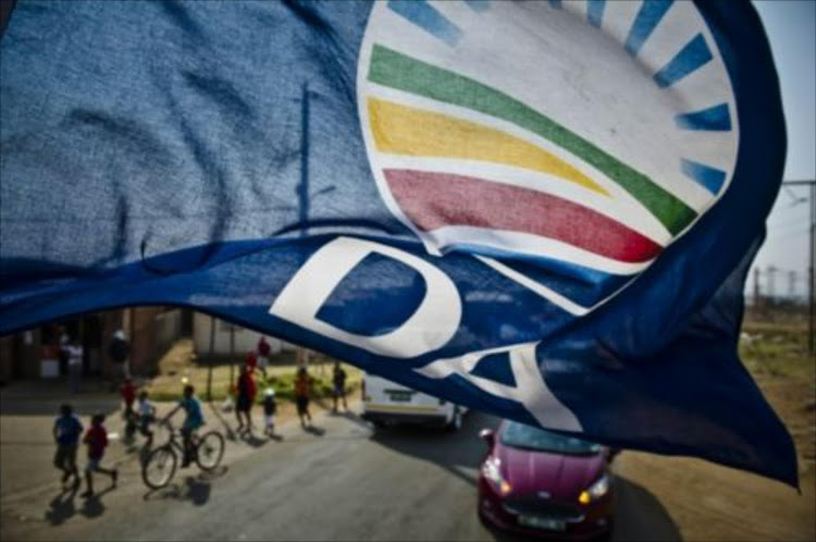 DA wins 1st round in protracted court battle around legitimacy of Covid-19 command council - SowetanLIVE