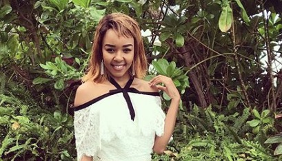 Cici dishes on her man: 'I never wanted to date someone in the industry' - SowetanLIVE