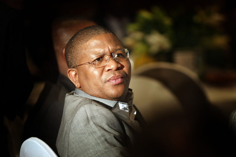 Taxis to operate for 8 hours a day during lockdown: Mbalula - SowetanLIVE