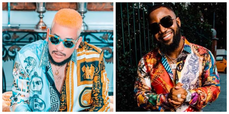 AKA wants to settle Cassper beef in boxing ring this September - SowetanLIVE
