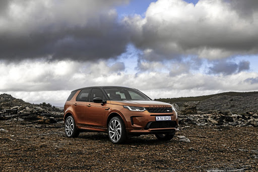 The refreshed Discovery Sport doesn't disappoint, but neither does it excite - TimesLIVE