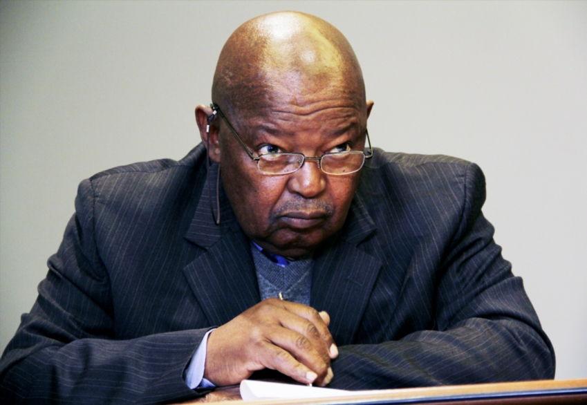 COPE leader Mosiuoa Lekota to test for Covid-19 after coming into contact with Rev Meshoe - SowetanLIVE