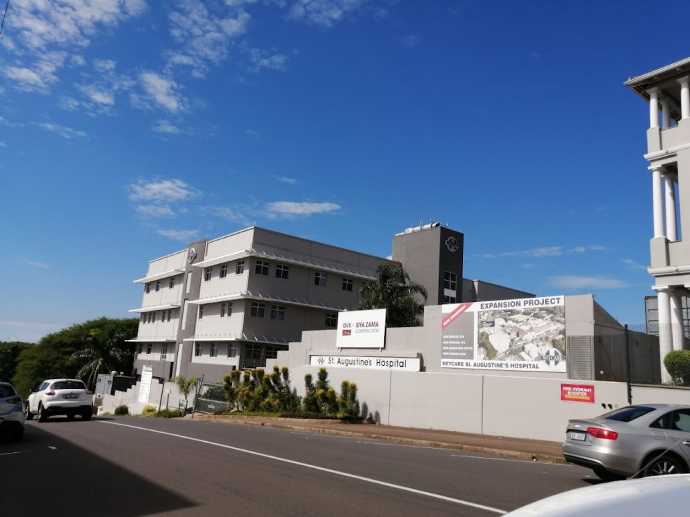 Trauma unit at Durban's St Augustine's hospital closed amid Covid-19 testing - SowetanLIVE