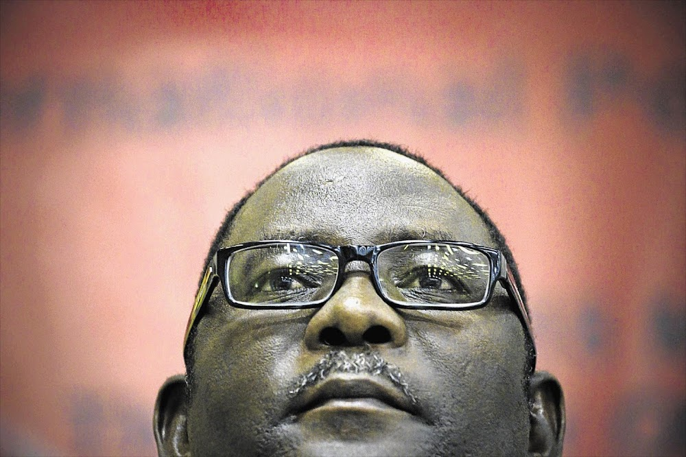 'All I had was flu': Zwelinzima Vavi tests positive for Covid-19 - SowetanLIVE