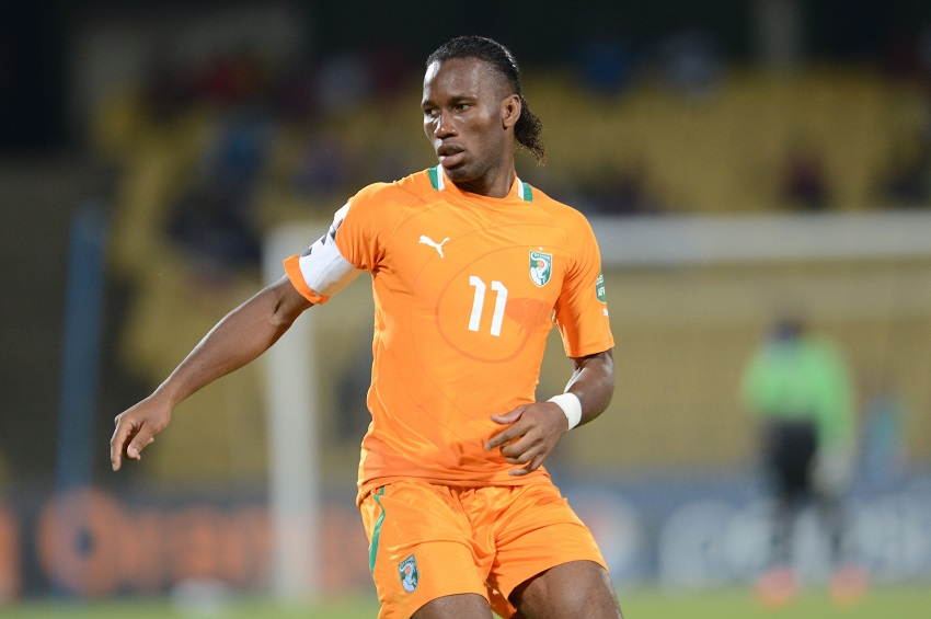 Drogba joins row after French scientists suggest testing virus vaccine in Africa - SowetanLIVE