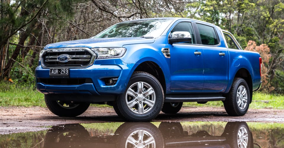 Ford Ranger and Everest recalled for transmission defect, 20000 cars affected - CarAdvice