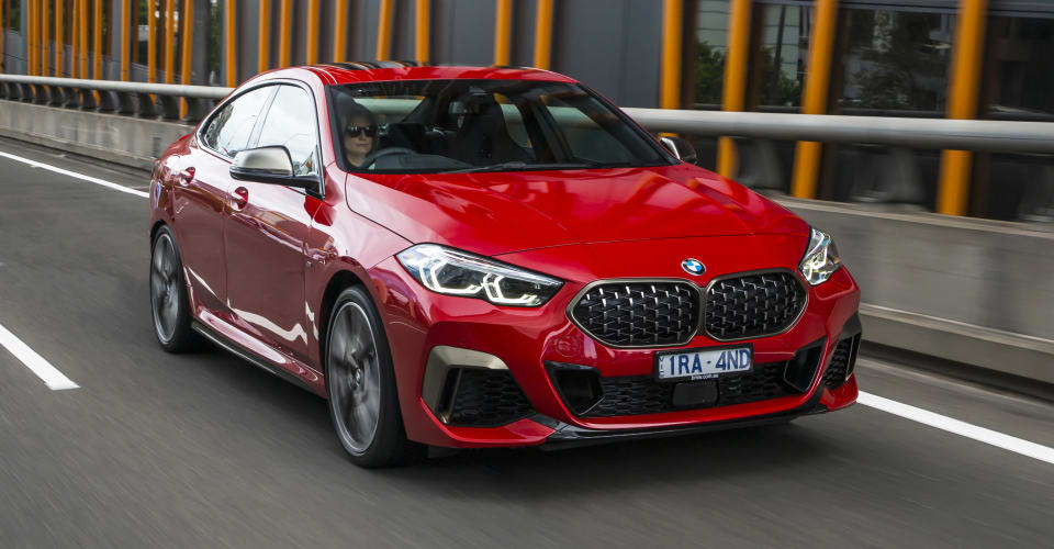 2021 BMW M135i xDrive Pure, M235i xDrive Pure announced at lower price - CarAdvice