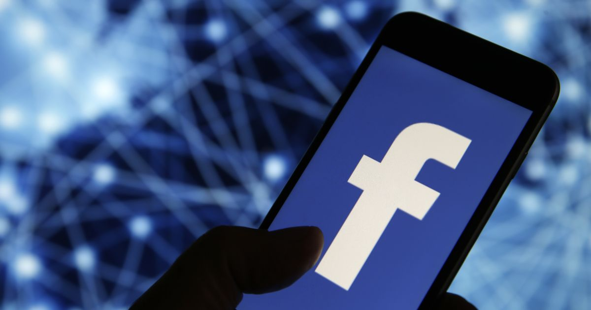 Facebook sued by Australia for a gobsmacking $529 billion - Mashable